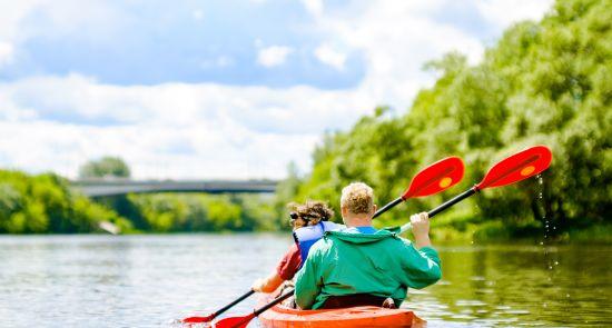 Geriausi pasiūlymai SPA poilsiui Lietuvoje! Praleisk puikų savaitgalį gamtoje!