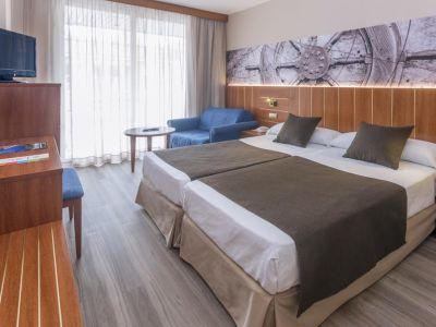 Ght Aquarium Hotel & Spa 4*
