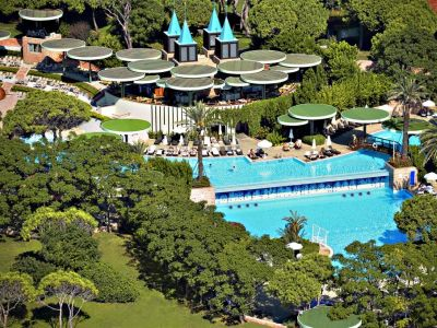Gloria Verde Resort & Spa 5*