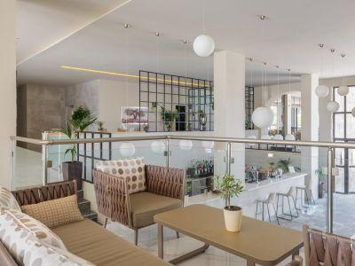 Golden Mare Barbati Hotel 4*