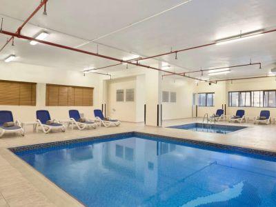 Golden Sands Hotel Sharjah 4*