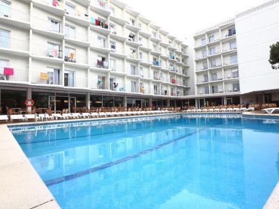 Gran Hotel Don Juan Resort 4*