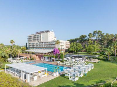 Gran Hotel Monterrey & Spa 5*