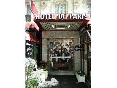 Grand Hotel de Paris 3*