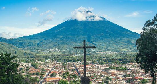 Gvatemala – Hondūras – Belizas ir gabalėlis Meksikos su poilsiu Kolkerio saloje ir Majų Rivjeroje 16d.