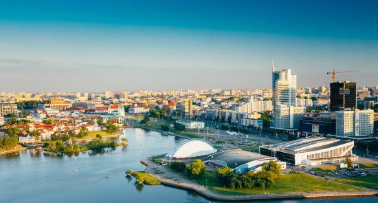 Gydomasis 13 dienų poilsis BELAJA RUS sanatorijoje Baltarusijoje!