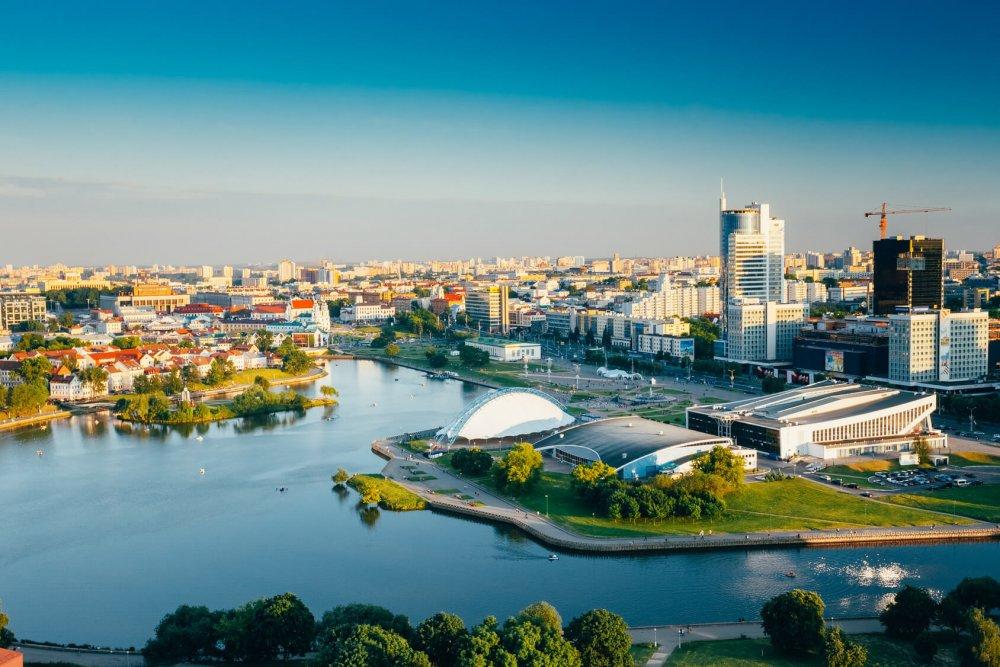Gydomasis 13 dienų poilsis SPUTNIK sanatorijoje Baltarusijoje!
