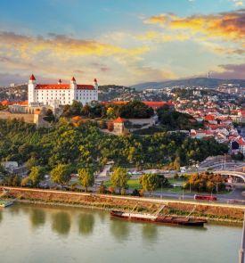Gydomasis 14 dienų poilsis KUPELE DUDINCE SMARAGD Slovakijoje!