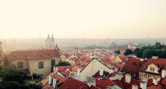 Gydomasis 8 dienų poilsis THERMAL 4* viešbutyje Čekijoje!
