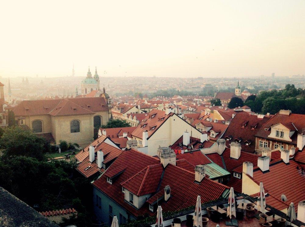 Gydomasis poilsis SPA HOTEL SVOBODA 3* Čekijoje! 7 n.
