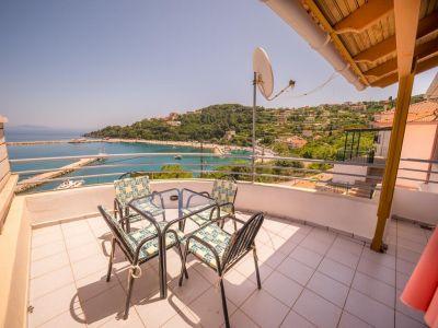 Harbour View - Oceanis Apartments 2+*