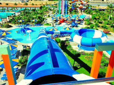Hawaii Caesar Dreams & Aqua Park 5*