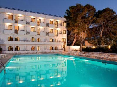 Heronissos Hotel 4*
