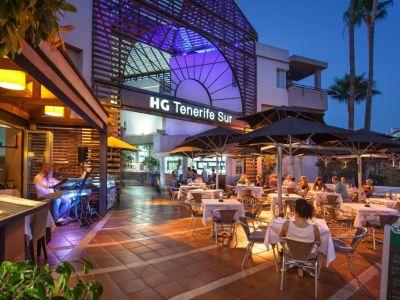 Hg Tenerife Sur 3*