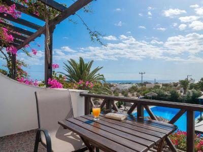 Holiday Beach Resort 3*