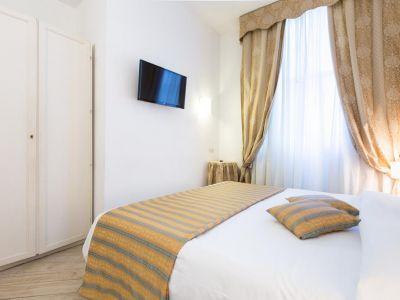 Hotel Agli Artisti 3*