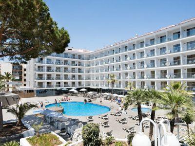 Hotel Best San Diego 4*