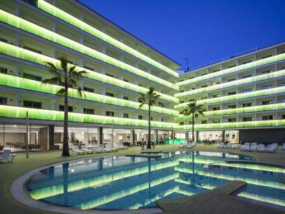 Hotel Best San Francisco 4*