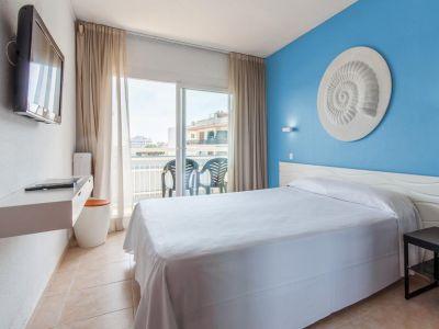 Hotel Bluesea Montevista Hawai 3*