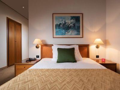 Hotel Bonavia Plava Laguna 4*
