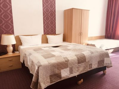 Hotel Castell 3*