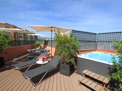 Hotel Garbí Mil·Lenni 4*