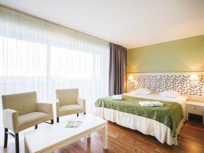 Hotel Jurmala SPA 4*