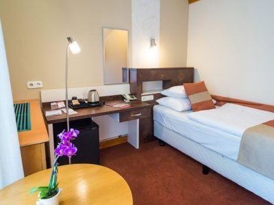 HOTEL SPA HEVIZ 4*
