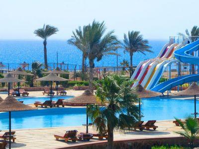 Hotelux Jolie Beach 4*