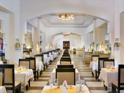 Hotelux Oriental Coast Marsa Alam 5*