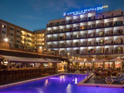 H.Top Palm Beach 3*