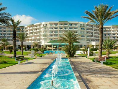 Iberostar Selection Royal El Mansour & Thalasso 5*