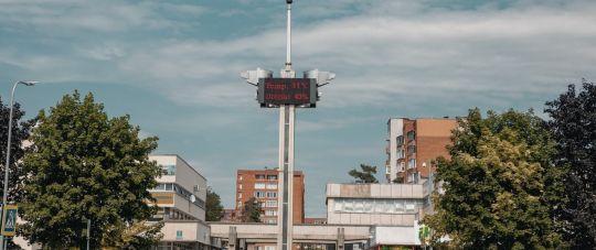 """Įdomi dienos ekskursija - Serialo """"Černobylis"""" pėdsakais!"""