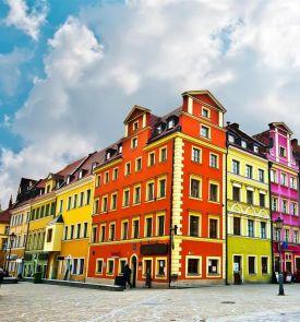 Įdomi, istorijos kupina 1 dienos išvyka - Paslaptingoji Lenkija: Vilko guolis ir šokantys vargonai