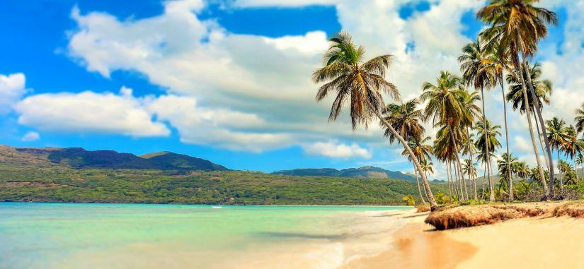 Rudenį mėgaukitės egzotiškomis atostogomis Dominikoje!