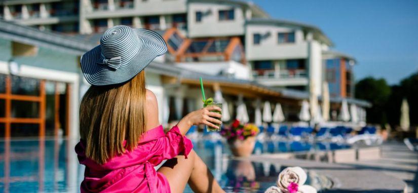 Prabangus poilsis Egipte - Rixos Sharm El Sheikh Resort 5* !