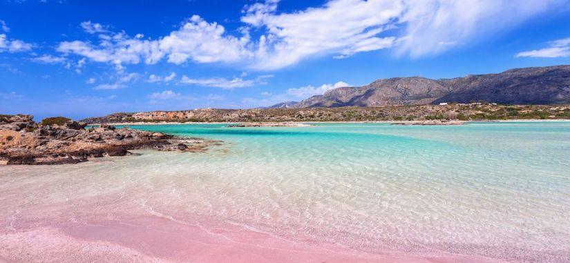 Rudenį atostogaukite Kretos saloje!