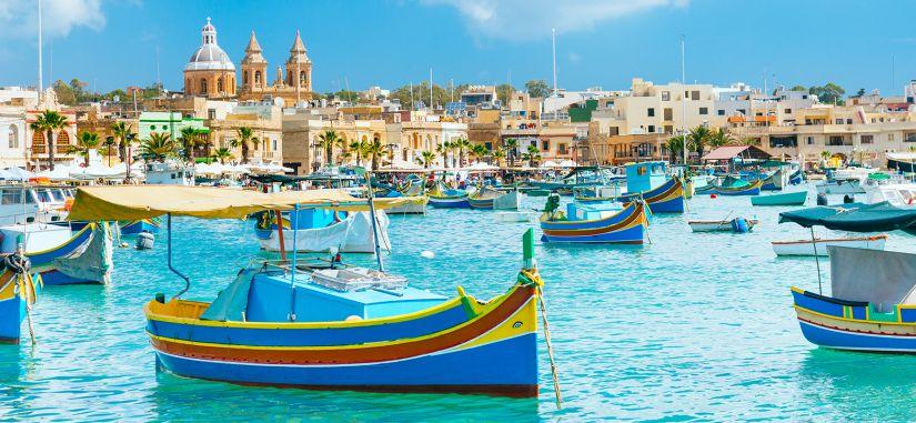 Pavasario atostogos Maltoje 05/24-05/31!