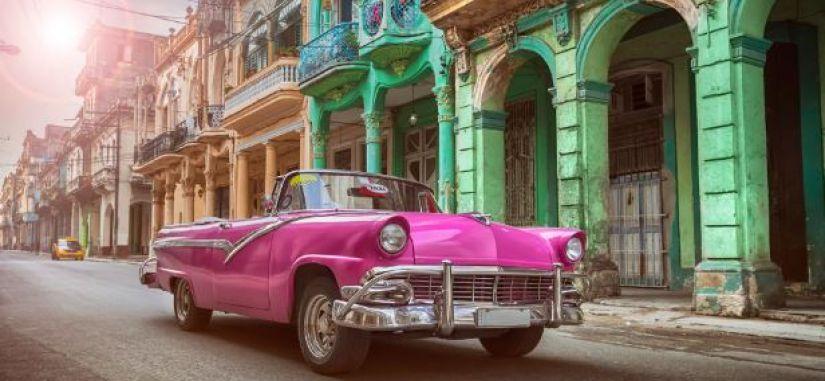 Akcija! Nepamirštamos atostogos Kuboje!