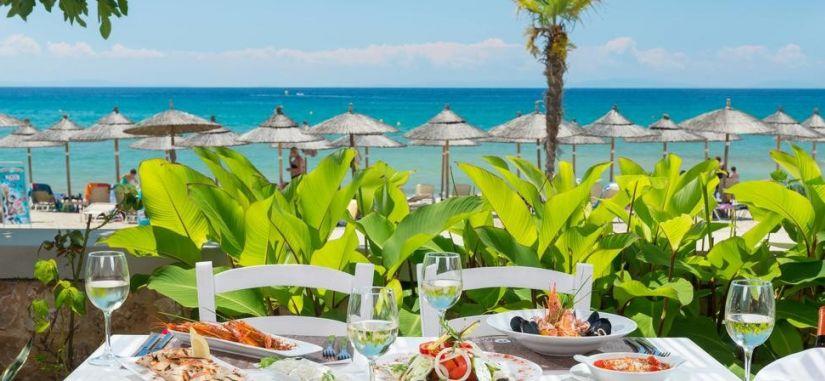 Žaliasis Egėjo jūros deimantas - Tasos sala!