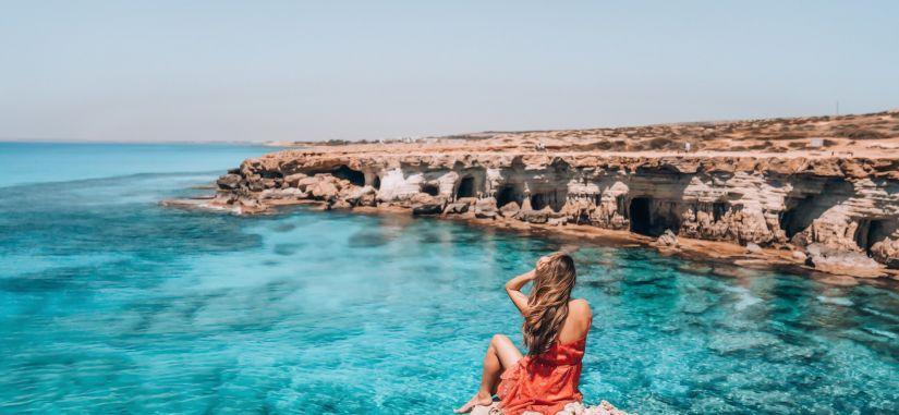 Kipro sala! Pigios atostogos balandžio mėnesį!