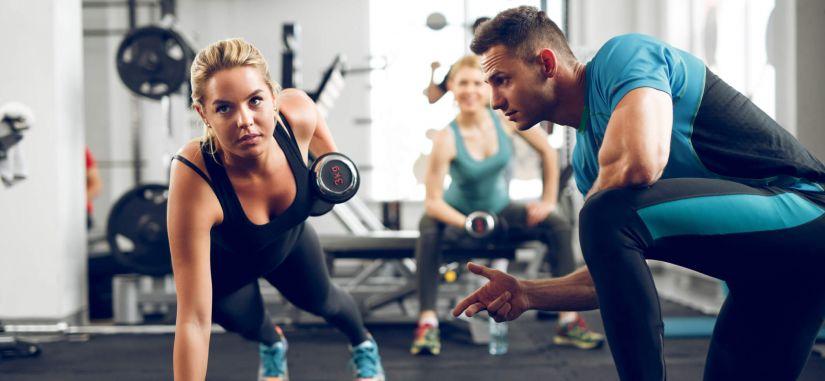 Kviečiame padailinti kūno linijas bei pagerinti savijautą Fit Gym sporto klube!