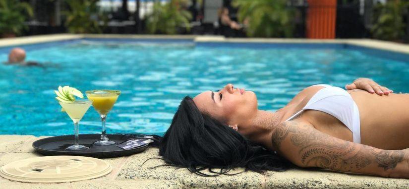 Nepamirštamos Karibų jūros atostogos Kiurasao saloje! 2020 - 2021 metų žiemos atostogos