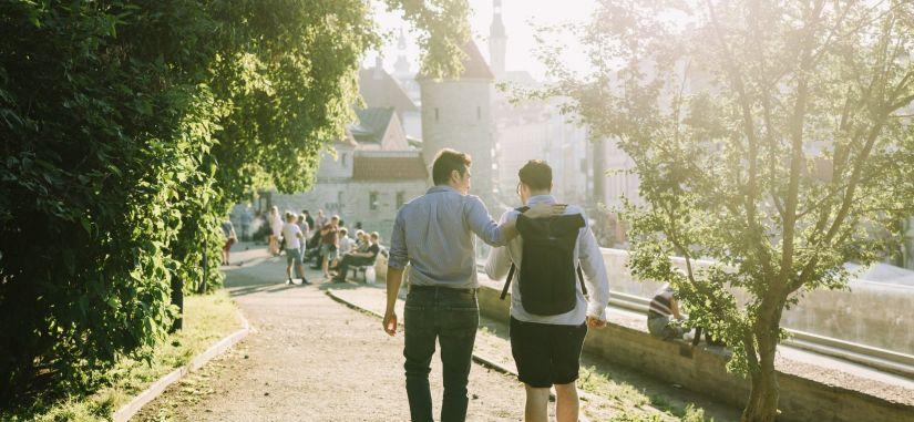 Turininga pažintinė kelionė - paslaptingoji Sarema, žalioji Hjuma ir romantiškoji Hapsalu 2 d.