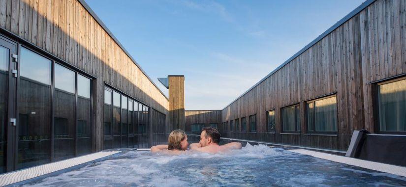 Praleisk prabangų savaitgalį Tartu, Estijoje su SPA poilsiu! 2 n. viešnagė V SPA & Conference Hotel 4*
