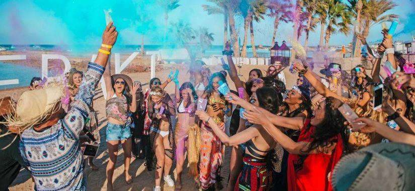 TIK SUAUGUSIEMS! Poilsis puikiame Egipto viešbutyje Meraki Resort! 2021 m.