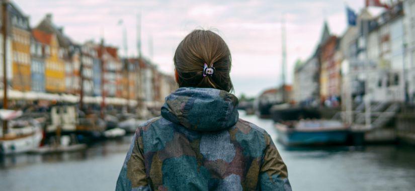 Nuostabus rudens savaitgalis žavingoje Kopenhagoje! 3 d.