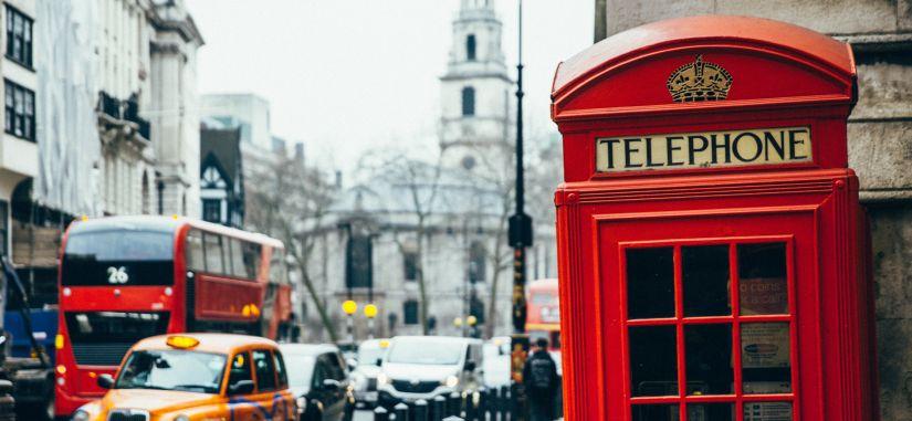Kelionė į Angliją. Karališkasis Londonas 7d.