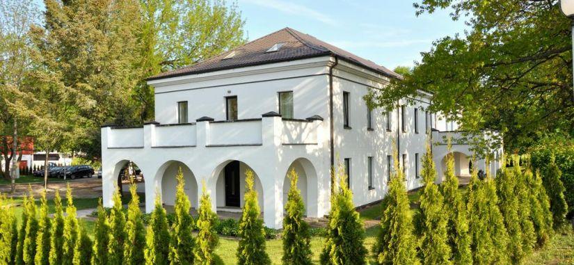 Jaukus 3 n. poilsis Domus Hotel 3* Birštone! GALIOJA 200 EUR KOMPENSACIJA MEDIKAMS!