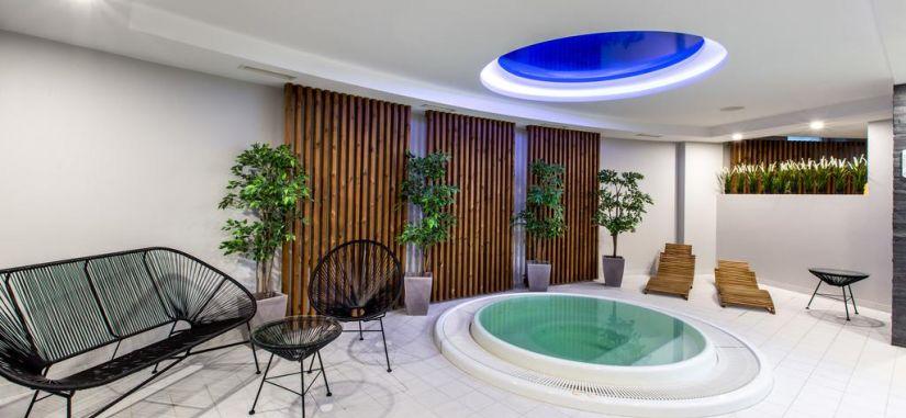 Specialus pasiūlymas medikams! 2 n. poilsis Pušynas 3* viešbutyje Druskininkuose!
